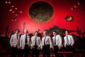 Orquesta Mendoza