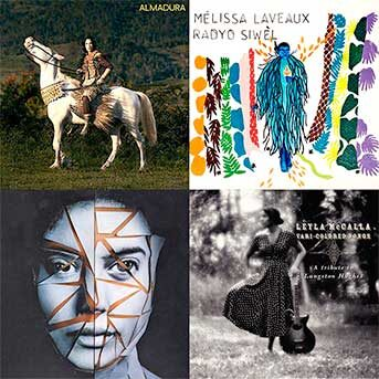 Playlist 20-15 down south