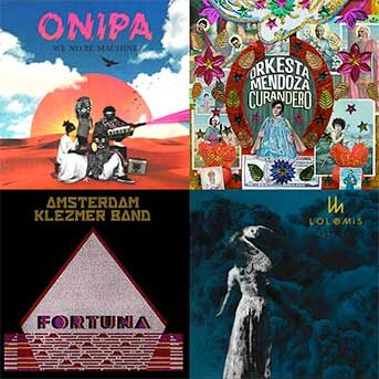 Playlist 20-17 News