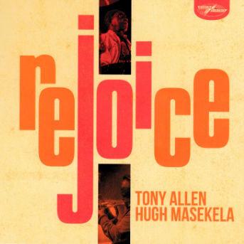 Tony Allen Hugh Masekela