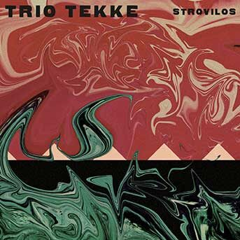 Trio Tekke Strovilos