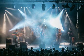 Zoufris Maracas live