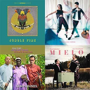 Playlilst 20-28 Instrumentals