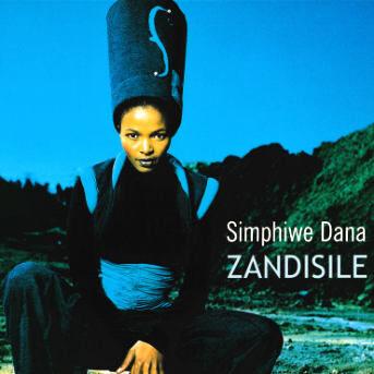 Simphiwe Dana Zandisile