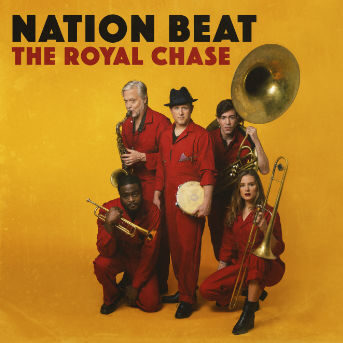 Nation Beat The Royal Chase
