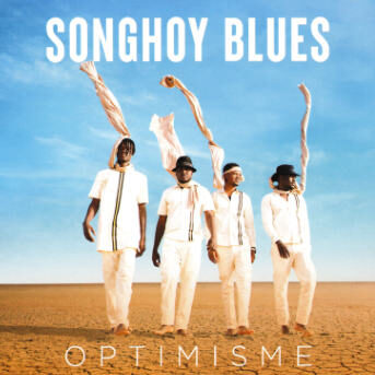 Songhoy Blues Optimisme