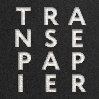 Lo'Jo Transe de Papier