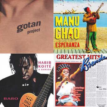 Playlist 21-04 Sgt. Pepper