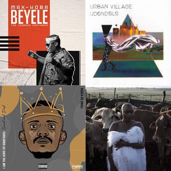 Playlist 21-05 Südafrika