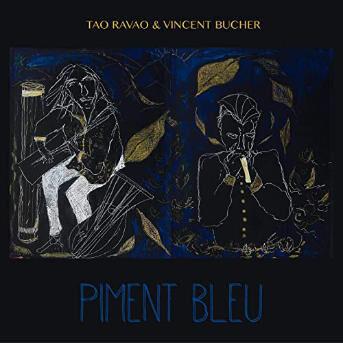 Tao Ravao Vincent Bucher