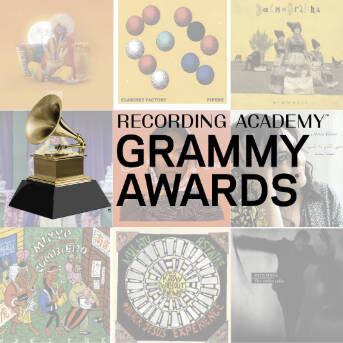 Grammy Schelte