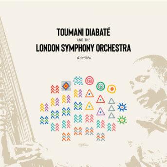 Toumani Diabaté London Symphony Orchestra Kôrôlén Cover