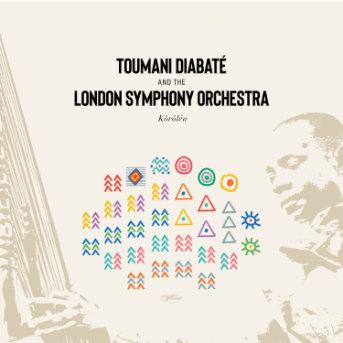 Toumani Diabaté and London Symphony Orchestra Kôrôlén Cover