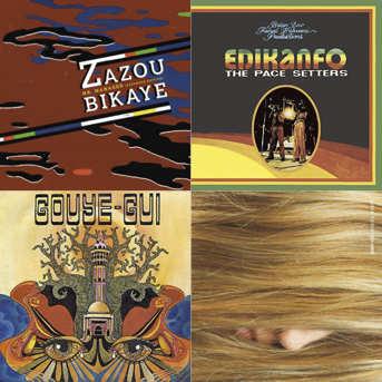 Playlist 21-19 Reissues