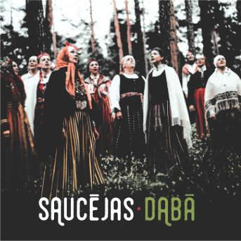 Saucéjas - Daba