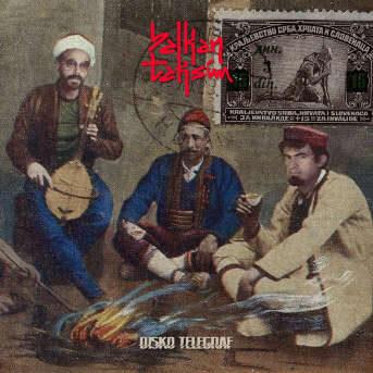 BAlkan Taksim Disko Telegraf