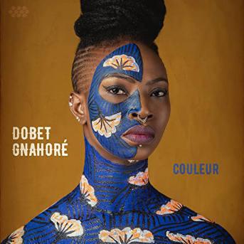 Dobet Gnahore Couleur