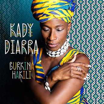 Kady Diarra Burkina Hakili