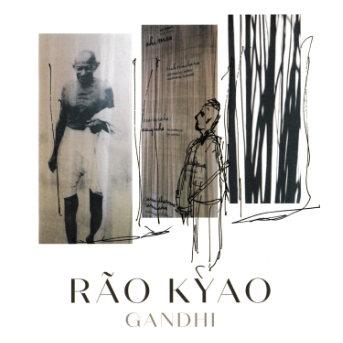 Rão Kyao Gandhi Cover
