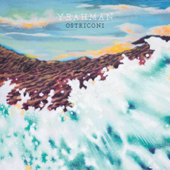 Yeahman Ostriconi Cover