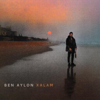 Ben Aylon Xalam Cover