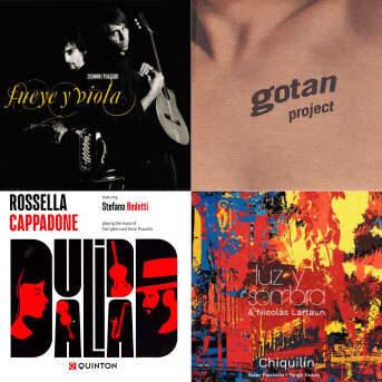 Playlist 21-27 Piazzolla