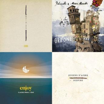 Playlist 21-29