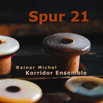Korridor Ensemble Spur 21