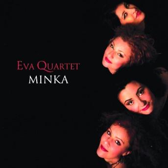 Eva Quartet Minka