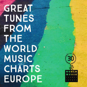 Great Tunes From The World Music Charts Europe