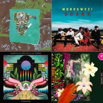 Playlist 21-30 Songs to come