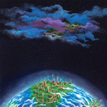Meridian Brothers & Conjunto Media Luna – Paz En La Tierra
