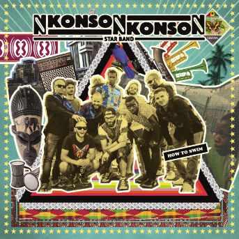Nkosonkoson Star Band How To Swim